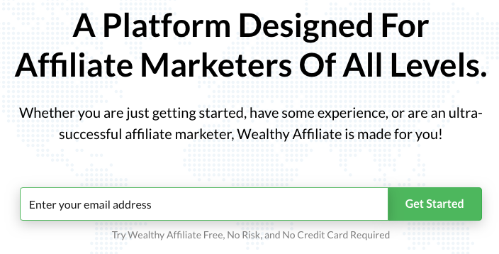 Where to learn Affiliate Marketing