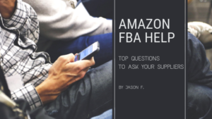 Amazon FBA Wholesale Suppliers