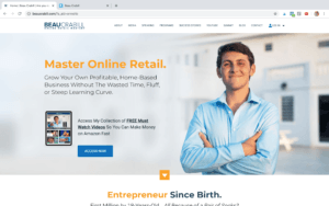 Beau Crabill Online Retail Mastery