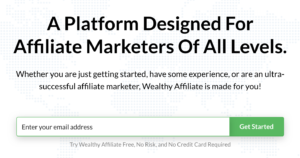 FREE Affiliate Marketing How-To Guide