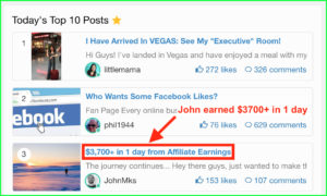 Be an Affiliate Marketer Online