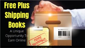 Free Plus Shipping Books